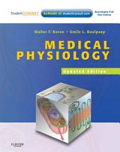 Medical Physiology, 2e Updated Edition E-Book: with STUDENT CONSULT Online Access, Edition 2