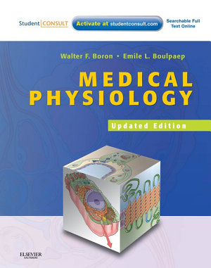 Medical Physiology, 2e Updated Edition E-Book