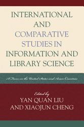 International and Comparative Studies in Information and Library Science PDF