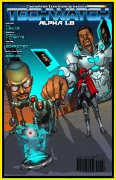 Techwatch: Issue 3: Mission 3