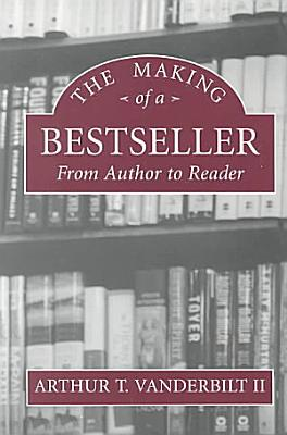 The Making of a Bestseller PDF