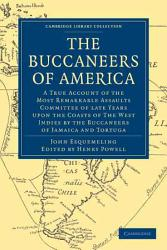 The Buccaneers Of America Book PDF