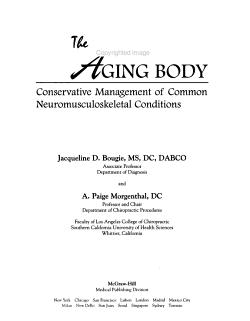 The Aging Body PDF