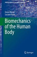 Biomechanics of the Human Body PDF
