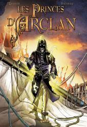 Les princes d'Arclan T04: Le sans-nom