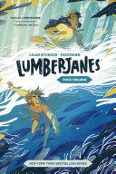Lumberjanes Original Graphic Novel: True Colors