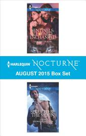 Harlequin Nocturne August 2015 Box Set: Sentinels: Leopard Enchanted\Seduced by the Moon