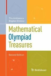 Mathematical Olympiad Treasures: Edition 2