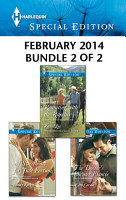 Harlequin Special Edition February 2014   Bundle 2 of 2 PDF