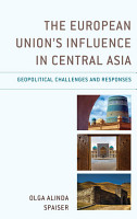 The European Union s Influence in Central Asia PDF