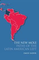 The New Mole PDF