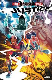 Justice League (2011-) #46