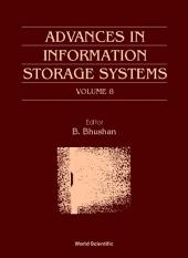 Advances in Information Storage Systems: Volume 8