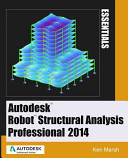 Autodesk Robot Structural Analysis Professional 2014 PDF