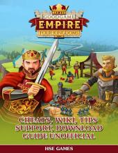 Goodgame Empire Four Kingdoms Cheats, Wiki, Tips Support, Download Guide Unoffic