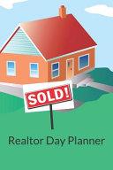 Realtor Day Planner
