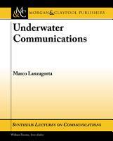 Underwater Communications PDF