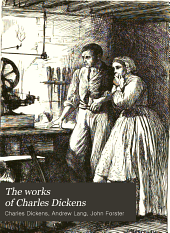 The Works of Charles Dickens ...: Reprinted pieces