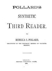 Pollard's Synthetic Third Reader