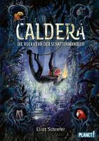 Caldera 2  Die R  ckkehr der Schattenwandler PDF