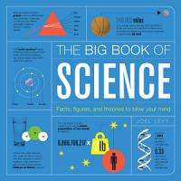 The Big Book of Science PDF