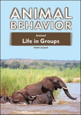 Animal Life in Groups PDF