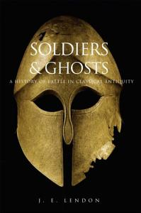 Soldiers and Ghosts Book