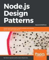 Node js Design Patterns PDF
