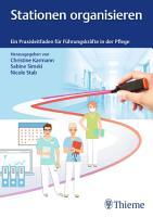 Stationen organisieren PDF