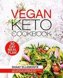 Vegan Keto Cookook