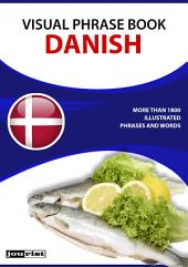 Visual Phrase Book Danish