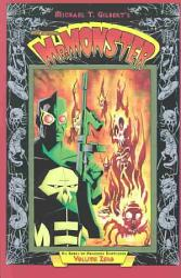 Mr Monster His Books Of Forbidden Knowledge Volume Zero Book PDF