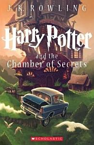 Harry Potter and the Chamber of Secrets  Book 2  Book