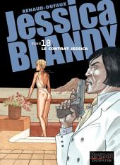 Jessica Blandy - Tome 18 - Le Contrat Jessica