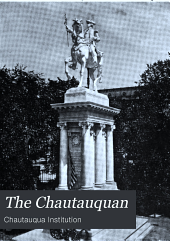 The Chautauquan: Volume 34