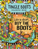 Tingle Boots Coloring Book