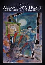 Alexandra Trott and the Muti MacHinations