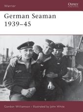 German Seaman 1939–45