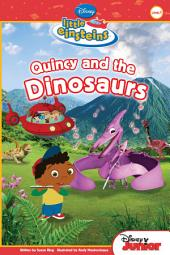 Little Einsteins: Quincy and the Dinosaurs