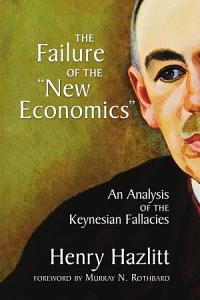 The Failure of the New Economics Book