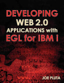 Developing Web 2 0 Applications with EGL for IBM i PDF