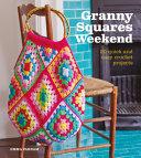 Granny Squares Weekend PDF