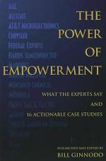 The Power of Empowerment