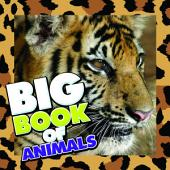 Big Book of Animals: Children's Book of Animal Fun Facts