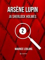 Arsène Lupin ja Sherlock Holmes