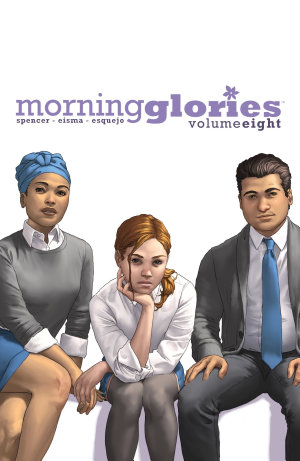 Morning Glories Vol  8