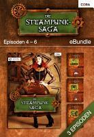 Die Steampunk Saga   Episoden 4 6 PDF