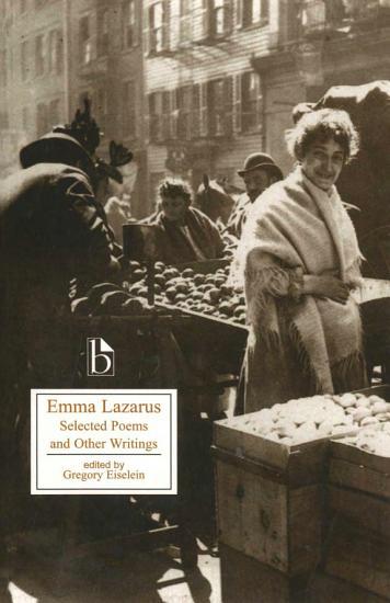 Emma Lazarus PDF