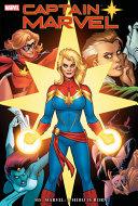 Captain Marvel  Ms  Marvel   A Hero is Born PDF