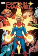 Captain Marvel  Ms  Marvel   A Hero is Born